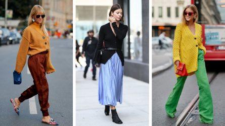 5 ví dụ minh chứng áo cardigan chính là thiết kế
