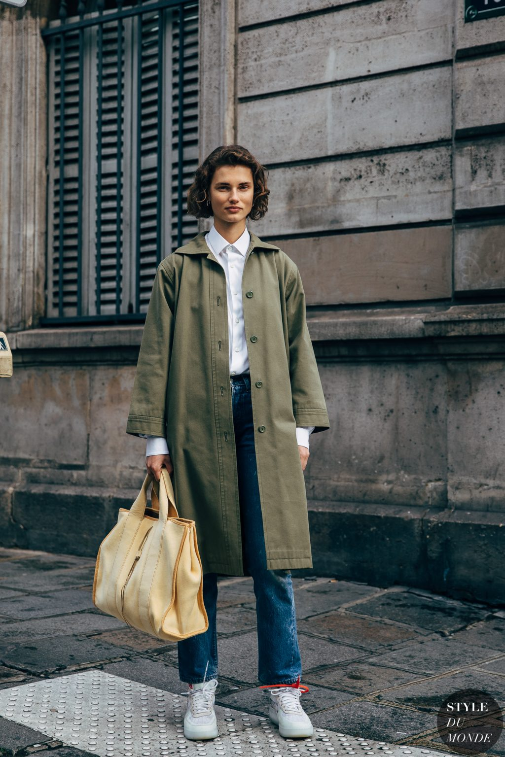 phong cách thời trang Pháp 12