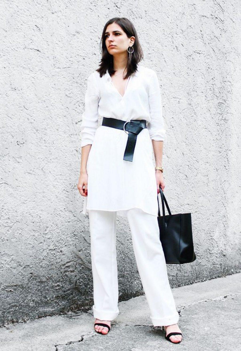 phong cách thời trang Pháp 7