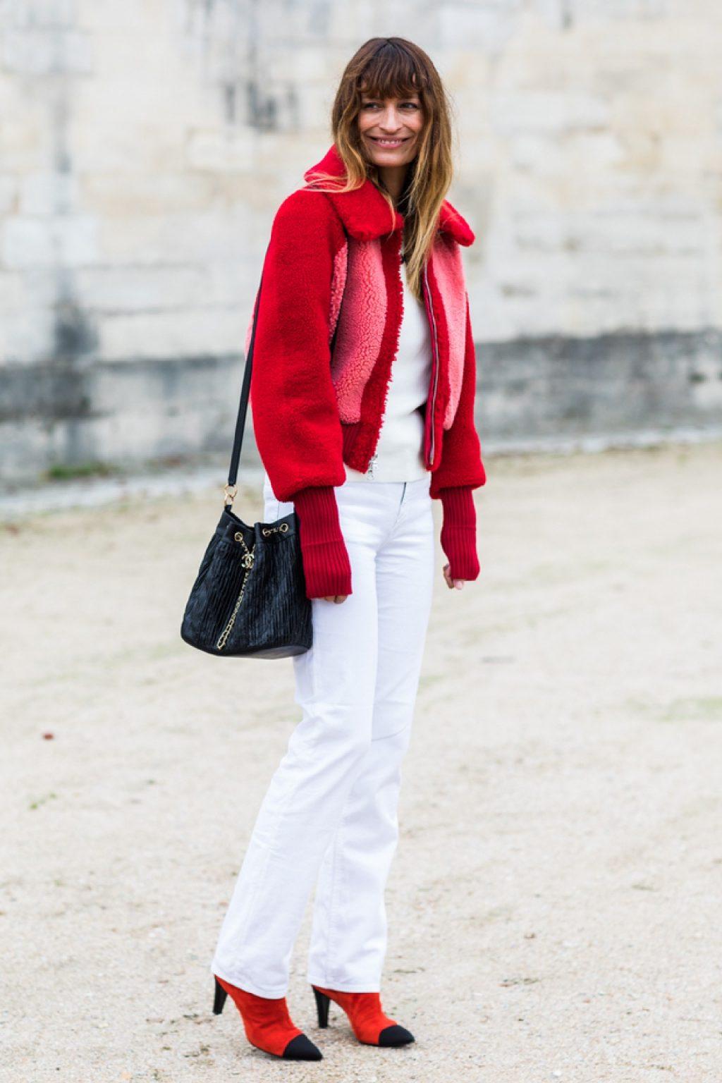 phong cách thời trang Pháp 5