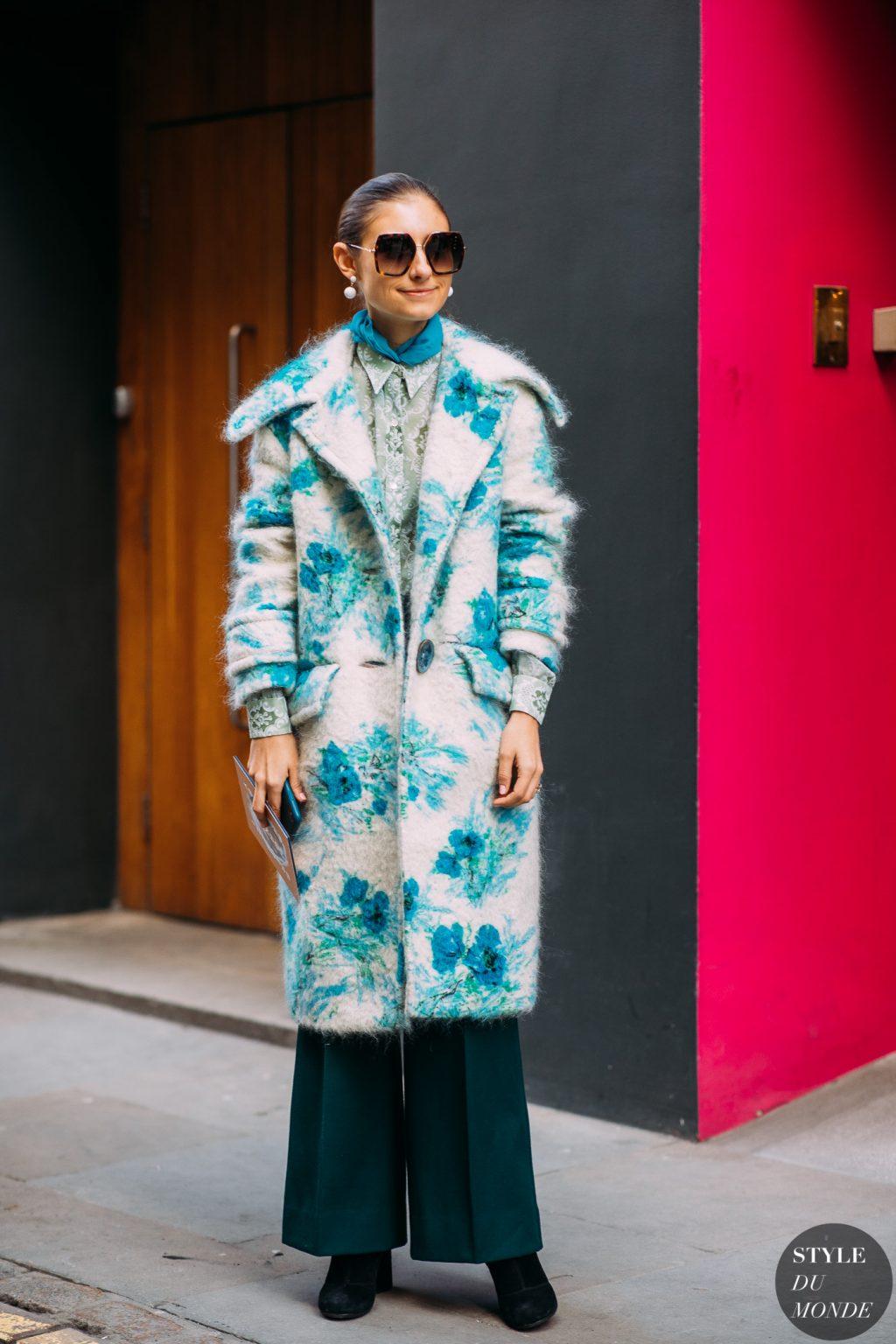 phong cách thời trang 10