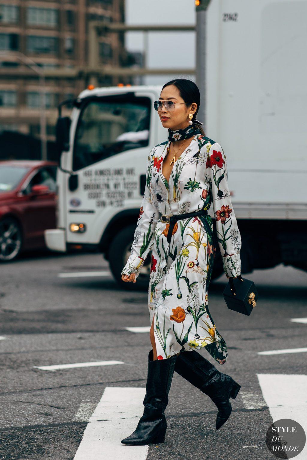 phong cách thời trang 3