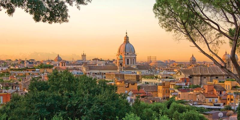 du lịch thành phố roma