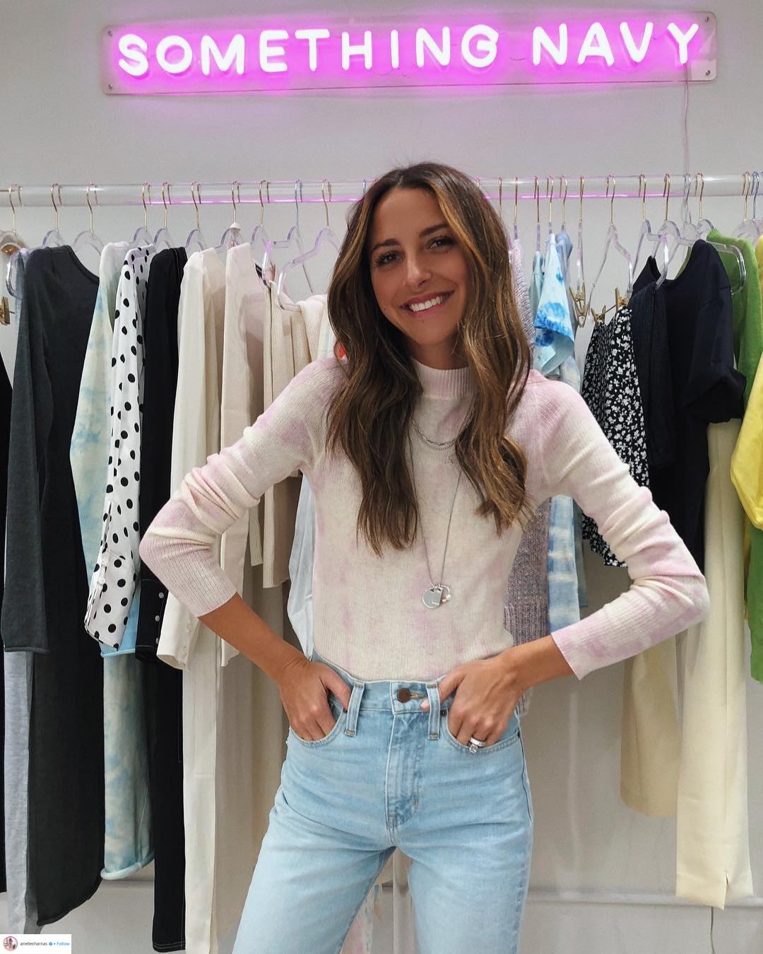 fashion influencer sở hữu phong cách thời trang và khả năng kinh doanh ấn tượng 14