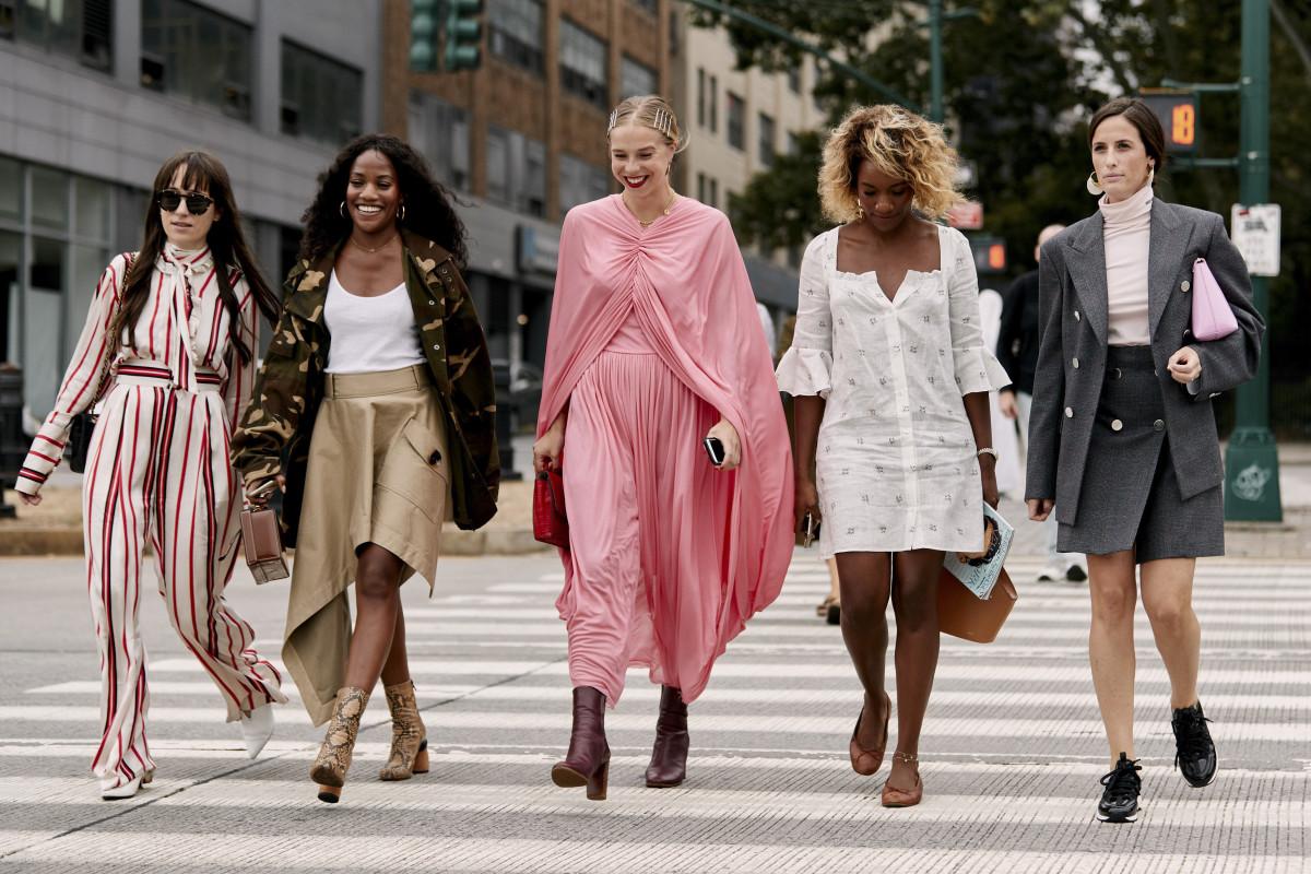 """7 fashionista xây dựng thành công """"đế chế thời trang"""" phủ sóng toàn thế giới"""