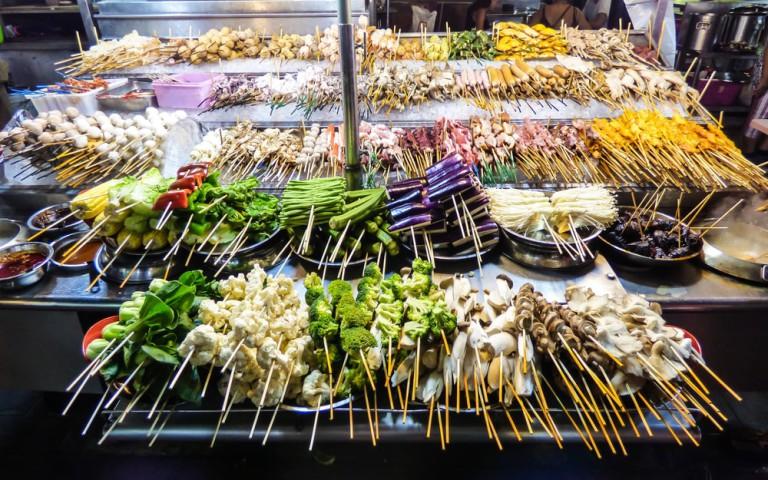ELLE Viet Nam khu ẩm thực