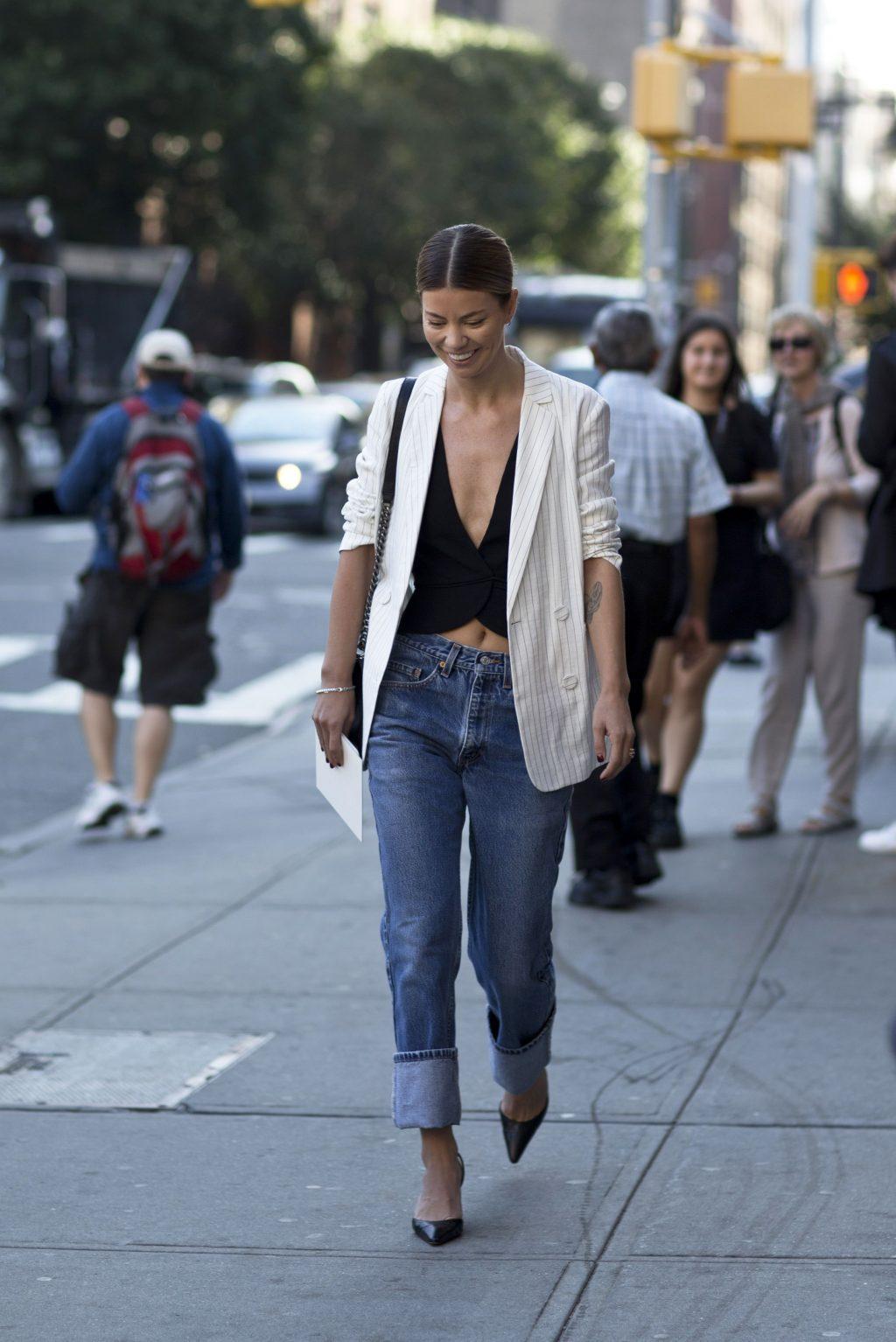 gọi tên các thiết kế quần jeans 13
