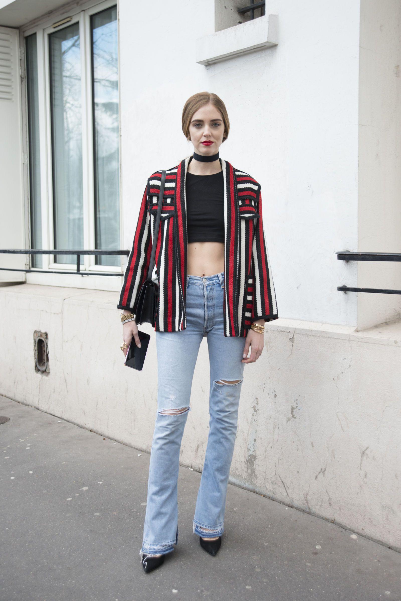 gọi tên các thiết kế quần jeans 14