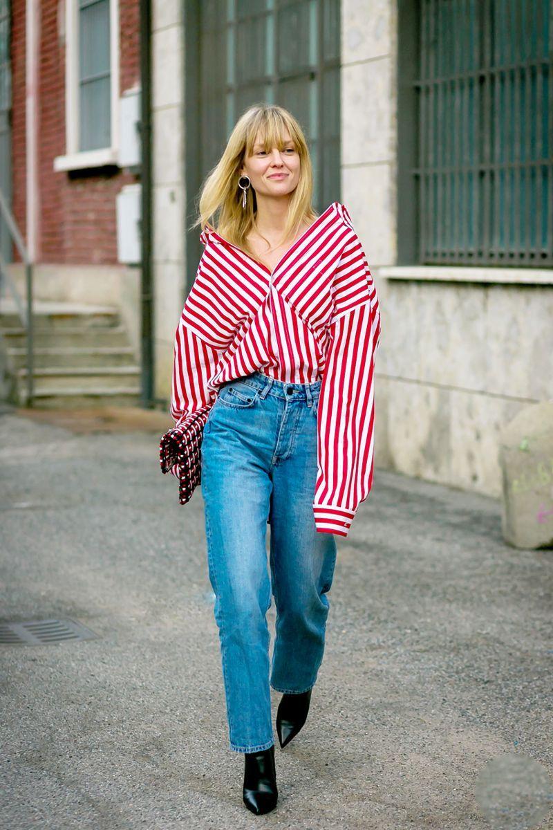 gọi tên các thiết kế quần jeans 5