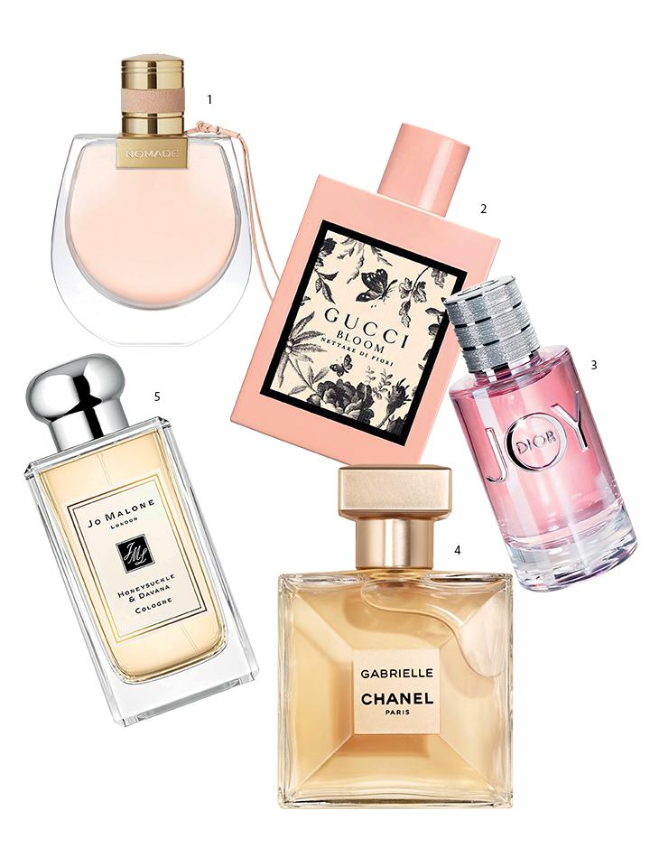mùi hương 1
