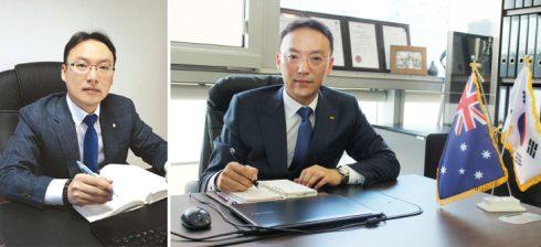 ông Woo Kyung Soo 1