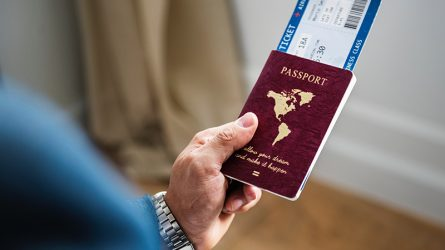 Woo Kyung Soo – Từ giấc mơ đam mê phiêu lưu thế giới đến mạng lưới Universal Network Connection toàn cầu