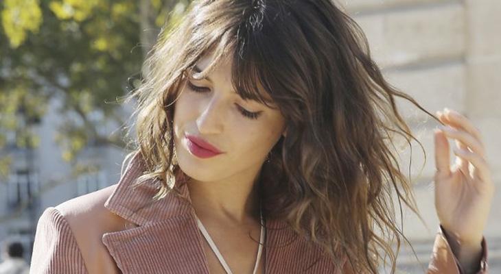 Sấy tóc sao cho đúng được xem là bí quyết tuyệt mật để có kiểu tóc Pháp hoàn hảo.