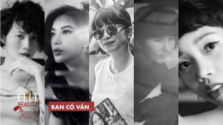 ELLE Beauty Awards 2019 - Hé lộ thành phần Ban Cố Vấn
