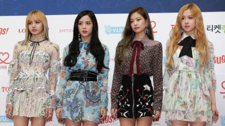 BLACKPINK là nhóm nhạc nữ Kpop đầu tiên biểu diễn tại Coachella 2019