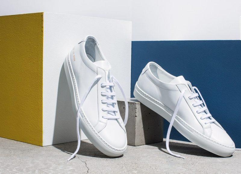 Bảo quản giày thể thao 1