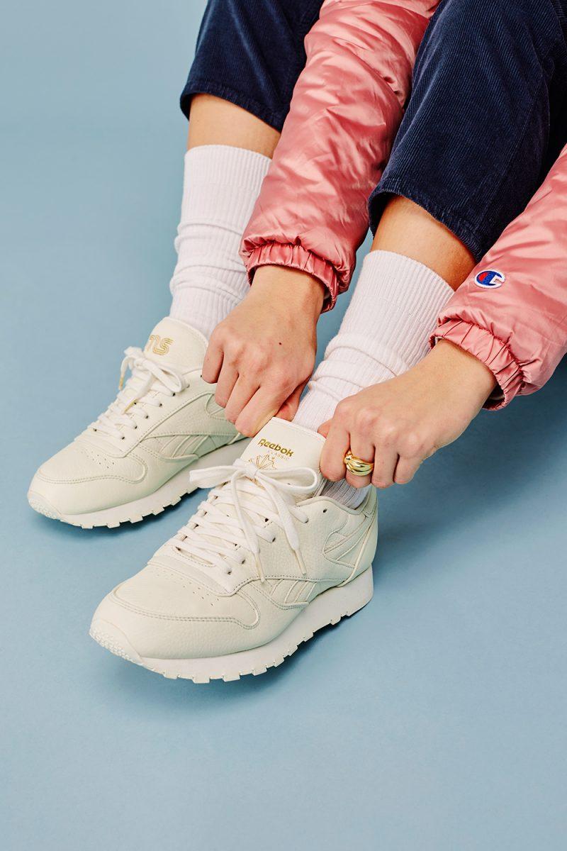 Bảo quản giày thể thao 3