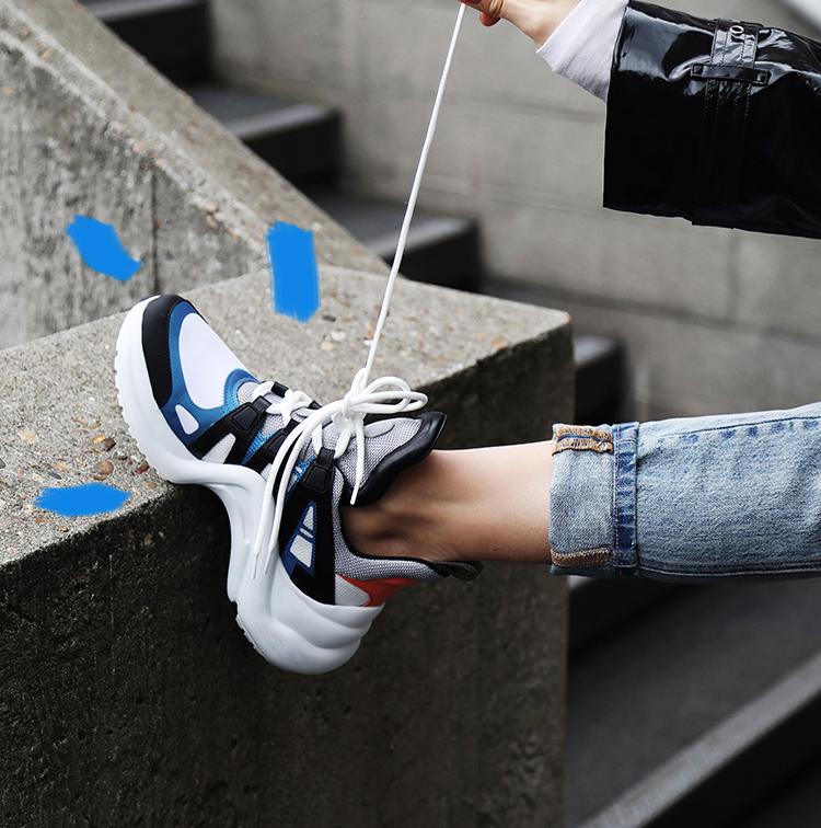 Bảo quản giày thể thao 2