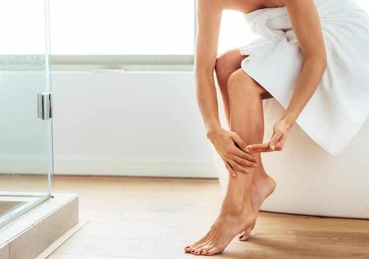 01 nguyên nhân và điều trị cellulite sần vỏ cam