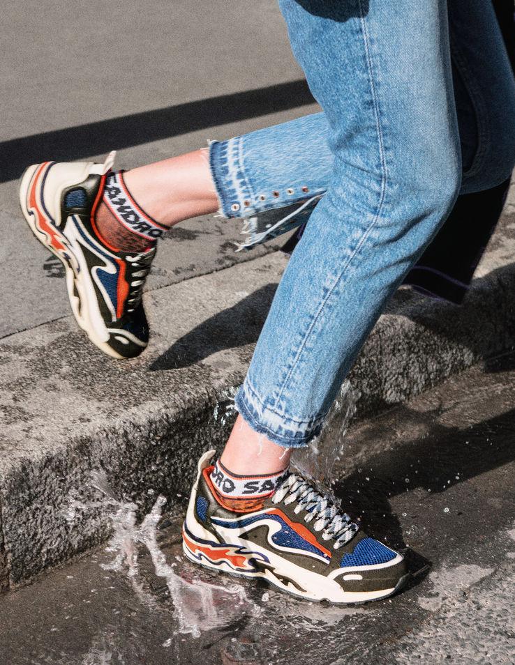 Bảo quản giày thể thao 12