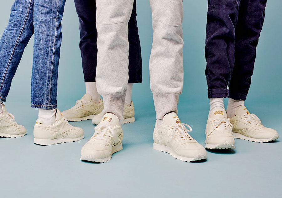 Bảo quản giày thể thao 11