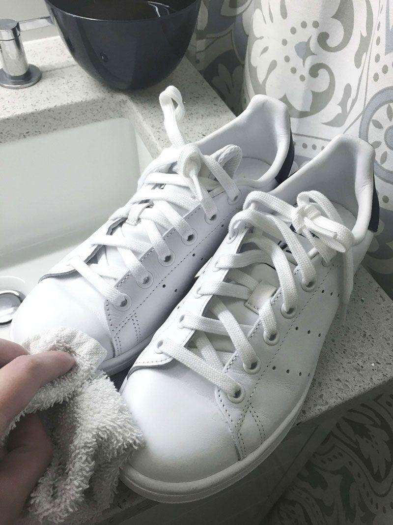 Bảo quản giày thể thao 8