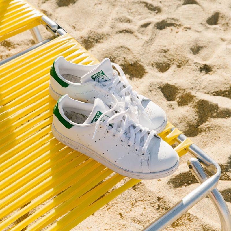 Bảo quản giày thể thao 9