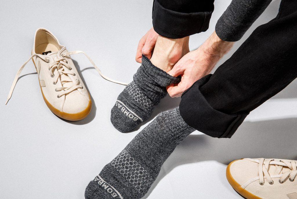 Bảo quản giày thể thao 13