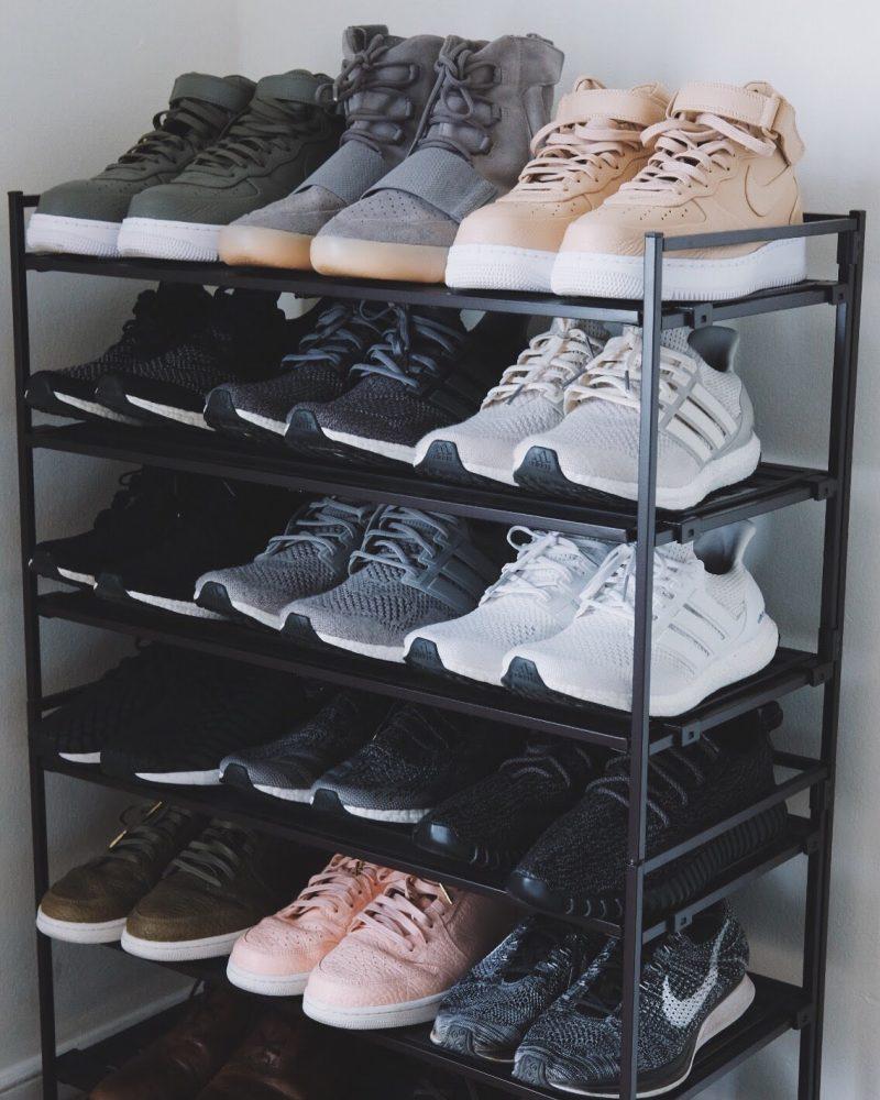 Bảo quản giày thể thao 7