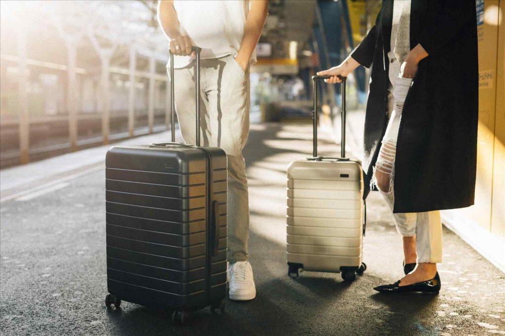 Bỏ túi 7 bí quyết chọn vali du lịch 2