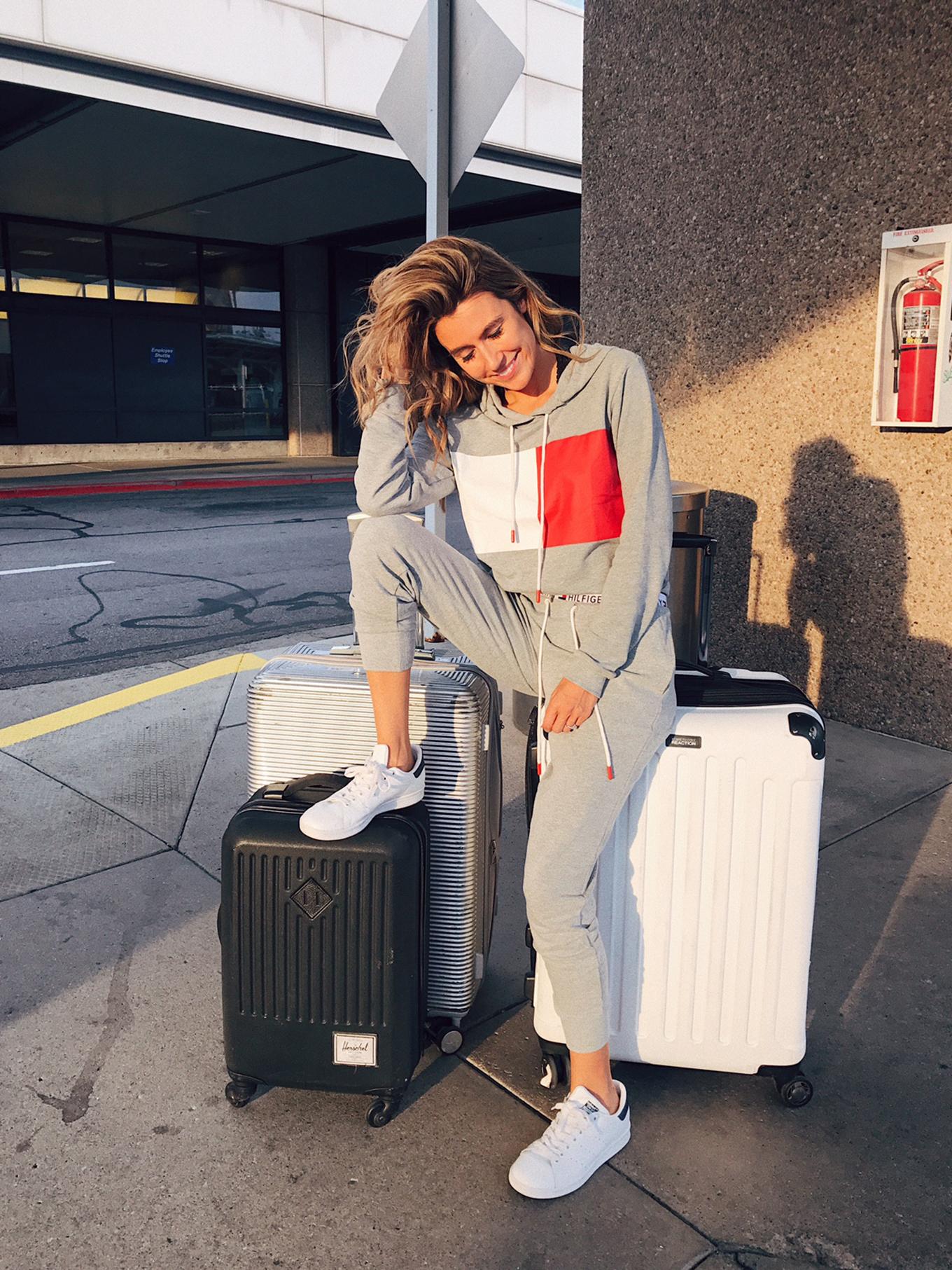 Bỏ túi 7 bí quyết chọn vali du lịch