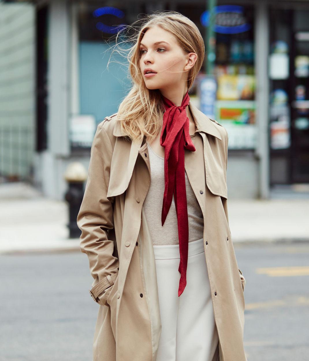 phong cách thời trang menswear 8