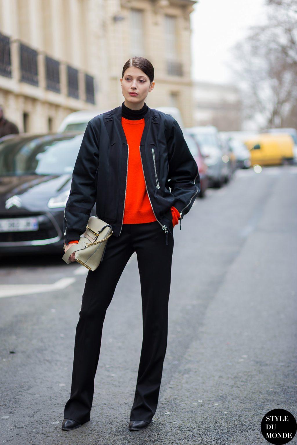 phong cách thời trang menswear 5