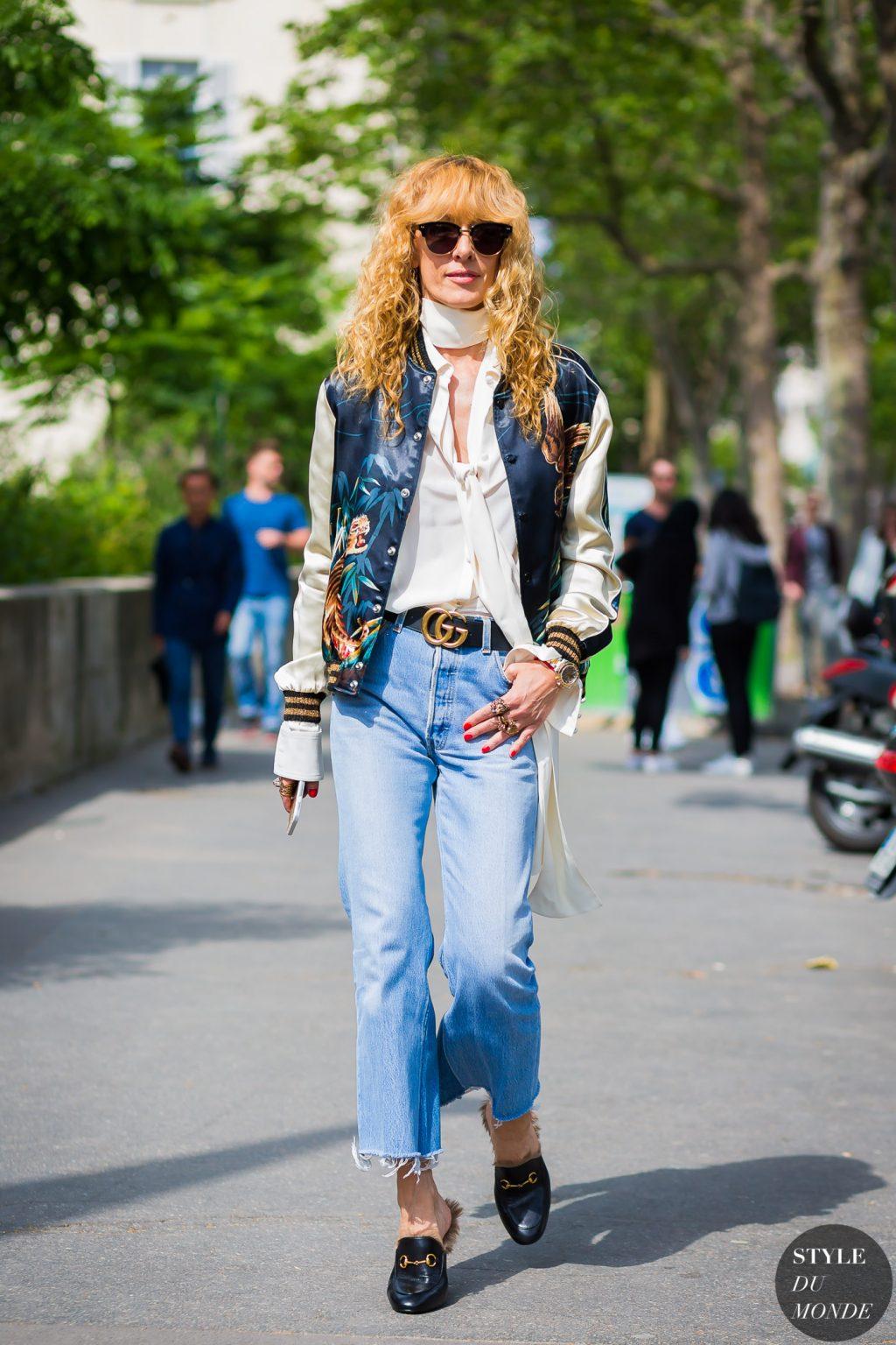 phong cách thời trang menswear 6