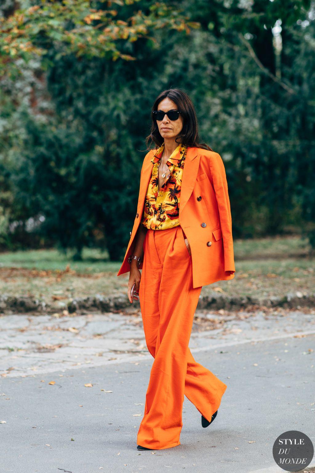 phong cách thời trang menswear 3