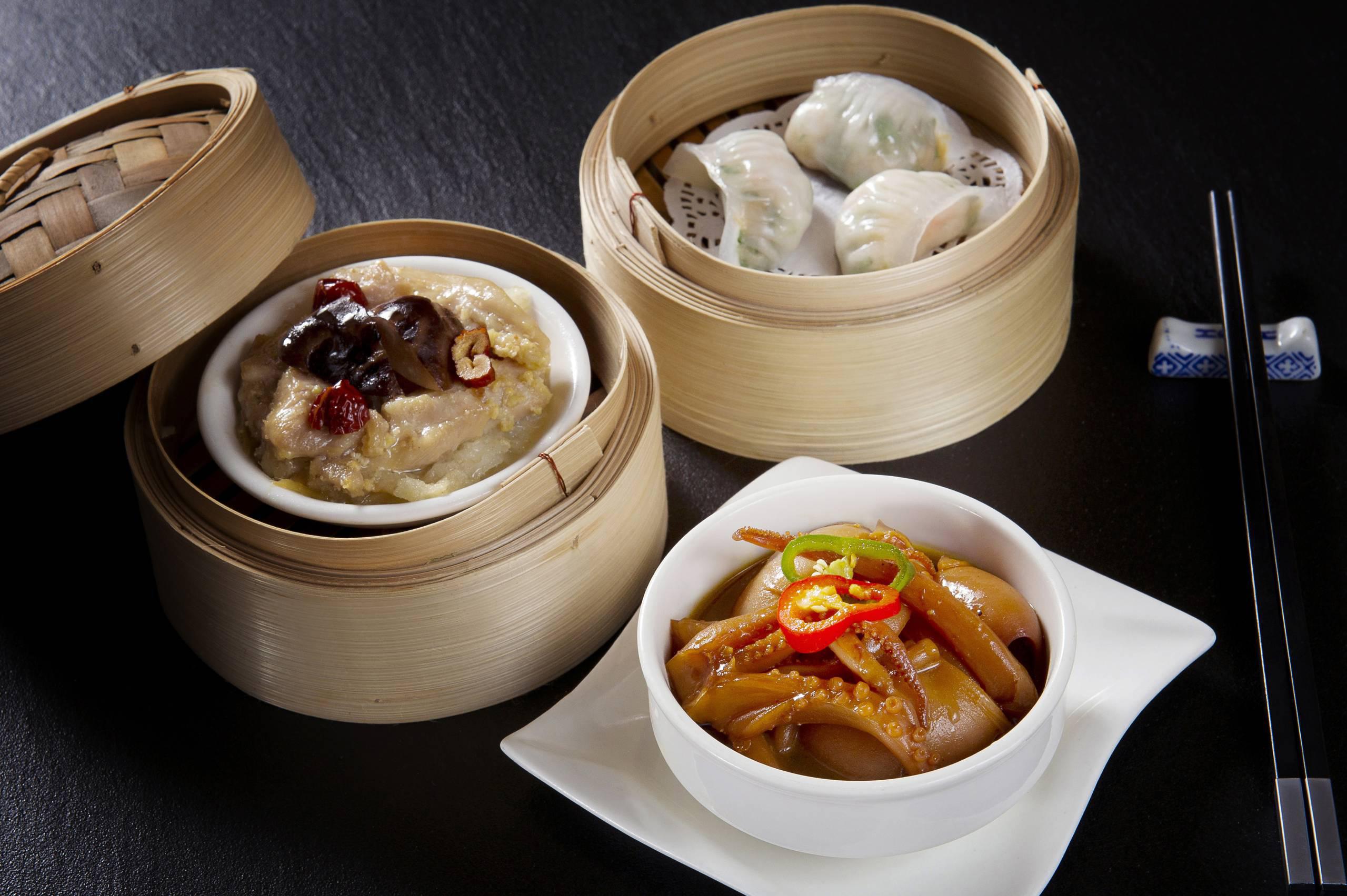 Nhà hàng Hong Kong 17