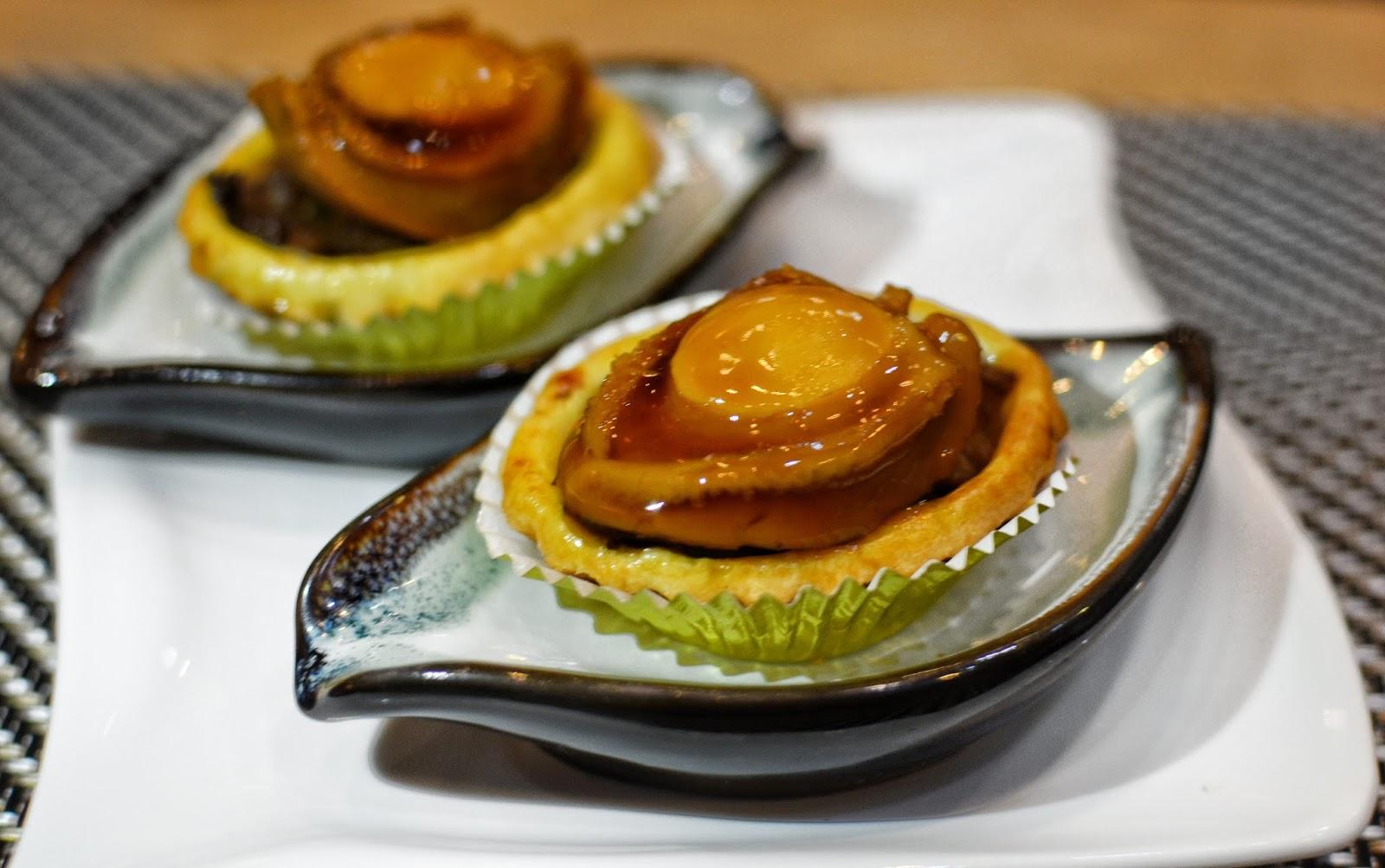 Nhà hàng Hong Kong 18