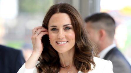 24 sự thật thú vị về Công nương Kate Middleton