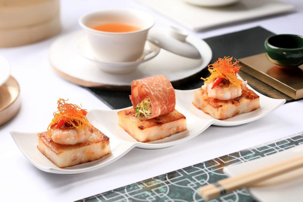 Nhà hàng Hong Kong 11