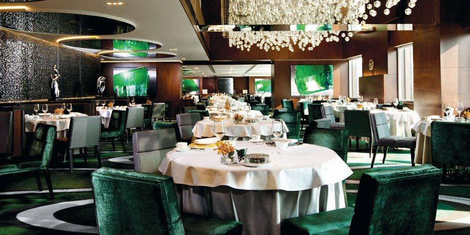 Nhà hàng Hong Kong 10