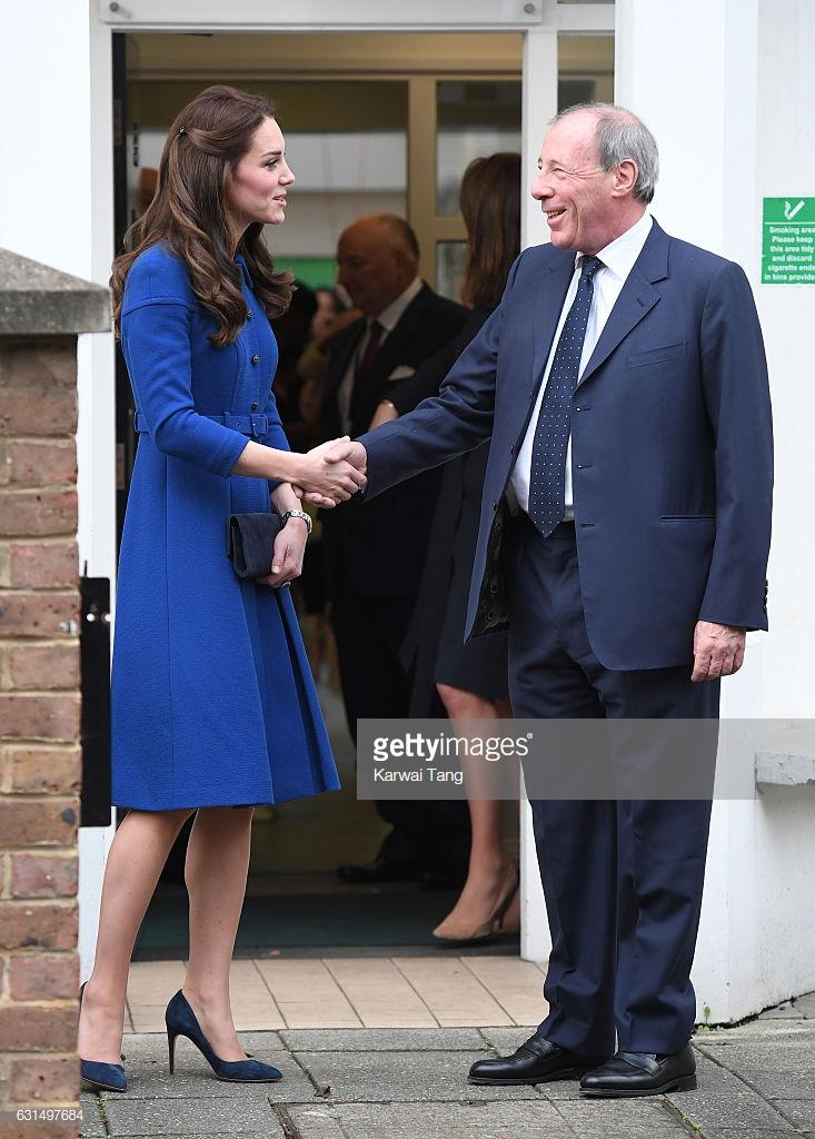 trang phục công nương Kate 8