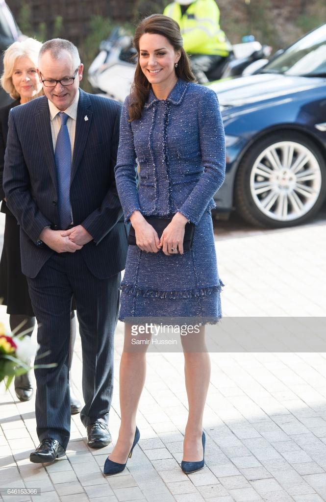 trang phục công nương Kate 3