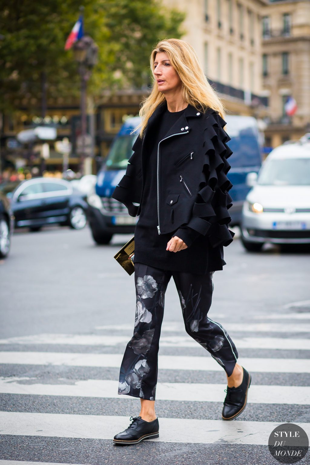 phong cách thời trang menswear 9