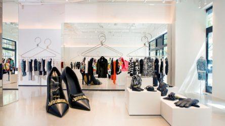 Điểm tin thời trang: Tuần lễ thời trang thuần chay đầu tiên trên thế giới, Moschino bị kiện vì phân biệt chủng tộc