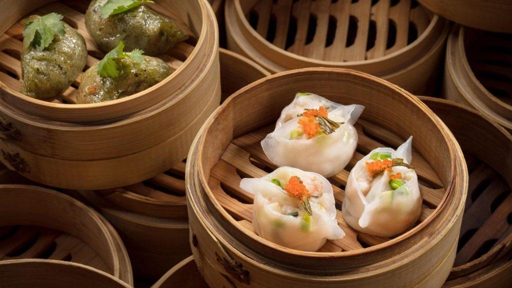 Nhà hàng Hong Kong 13