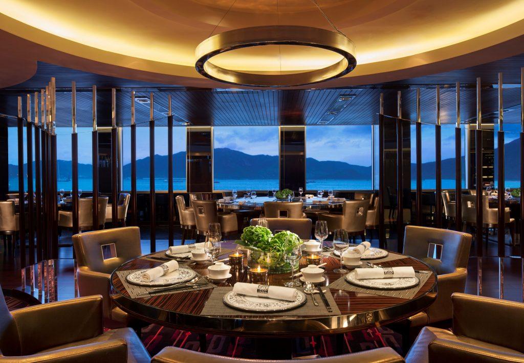 Nhà hàng Hong Kong 12