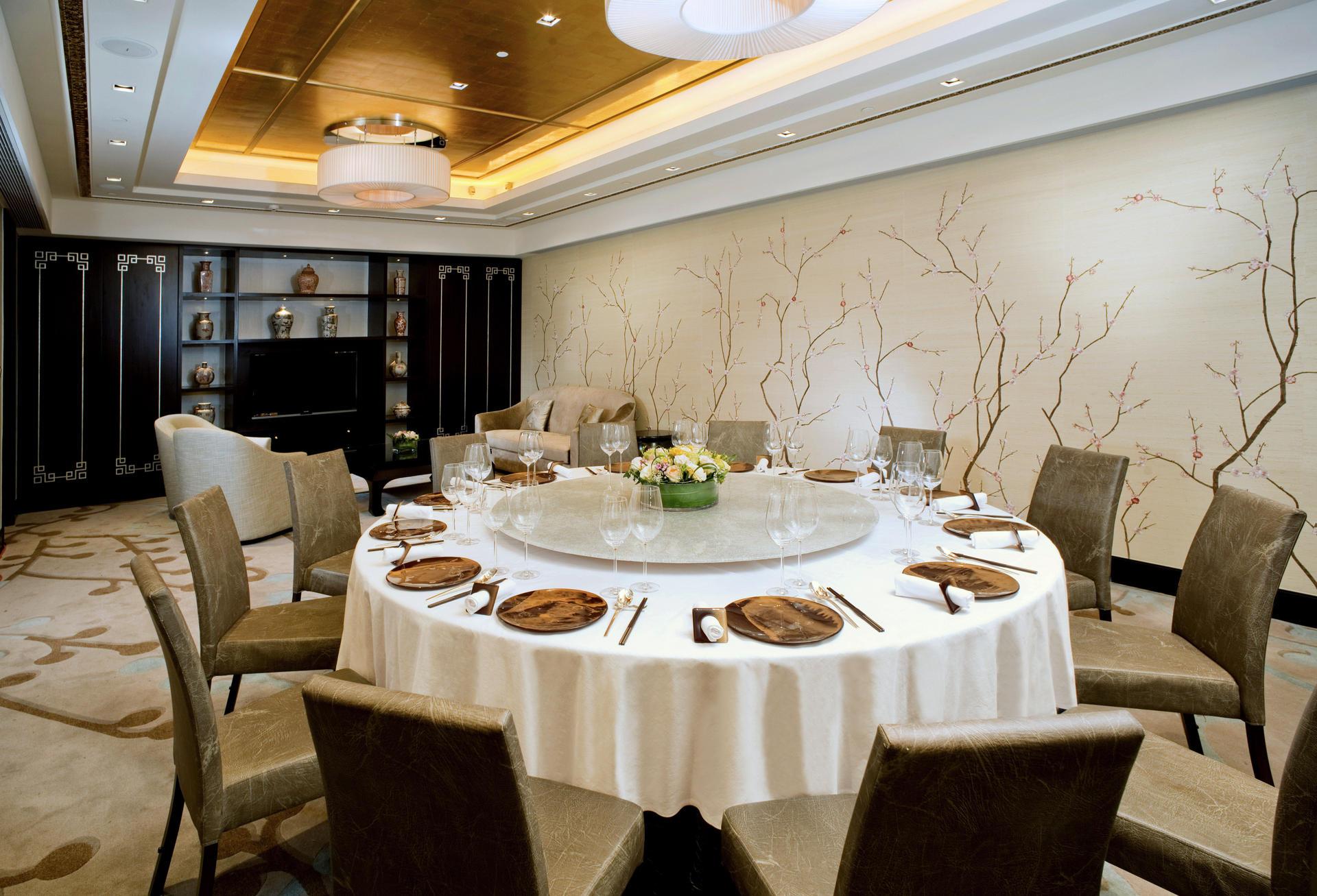 Nhà hàng Hong Kong 8