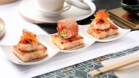 Thưởng thức tinh hoa ẩm thực châu Á tại 10 nhà hàng Hong Kong