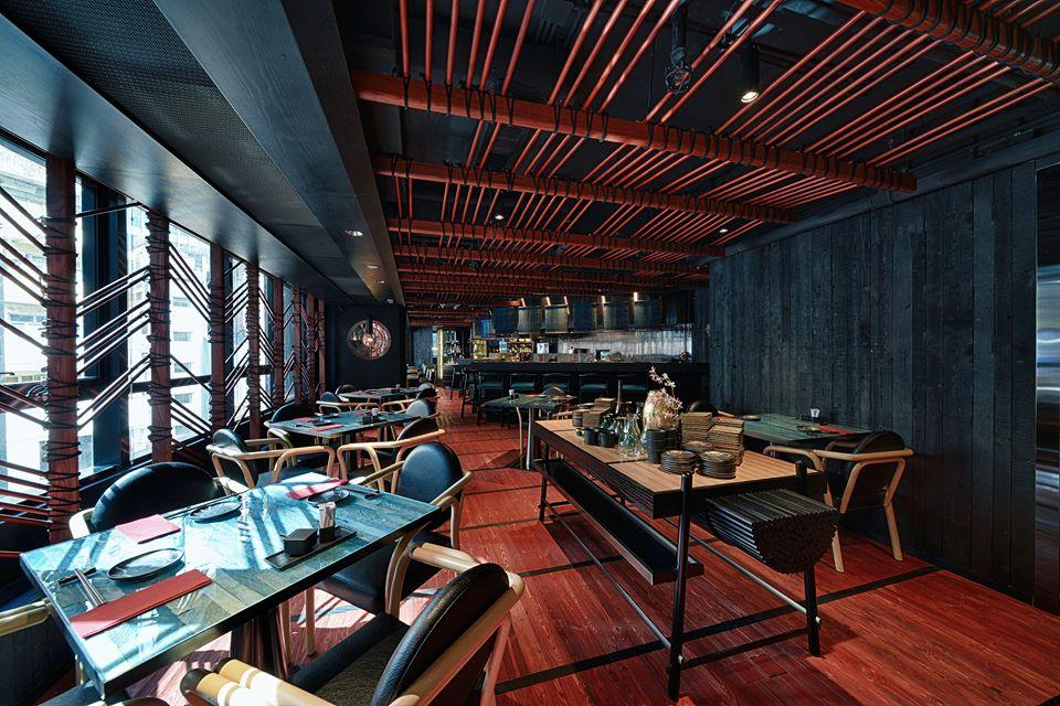 Nhà hàng Hong Kong 3