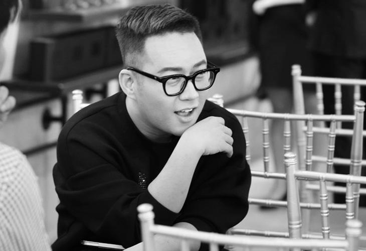 NTK Chung Thanh Phong lần đầu tiên chia sẻ về những suy nghĩ của mình về thị trường mỹ phẩm Việt